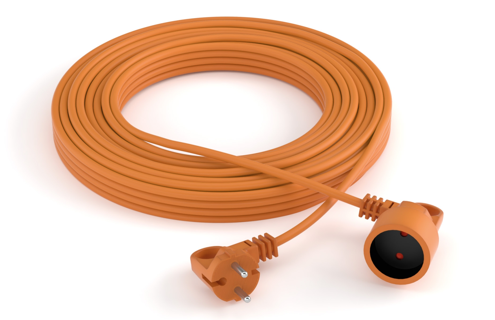 Garden extension cords